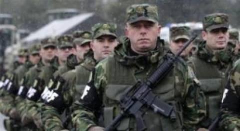 Βόσνιοι, Σέρβοι και Τούρκοι στη Δύναμη Ασφάλειας Κοσσυφοπεδίου