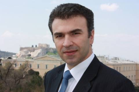 Χρ. Ζώης: Ο Παπανδρέου αλυσόδεσε την Ελλάδα με το Μνημόνιο