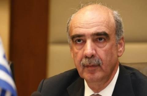 Μεϊμαράκης: Πρέπει να συμφιλιώσουμε την ηθική με την πολιτική
