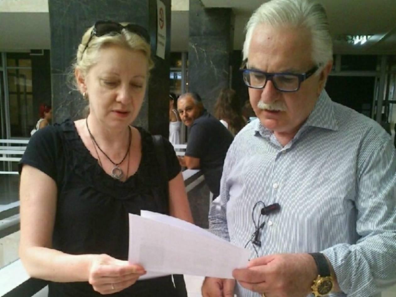 Υπόθεση Άλεξ: Καταδικάστηκε ο παππούς των δύο Ελληνόπουλων