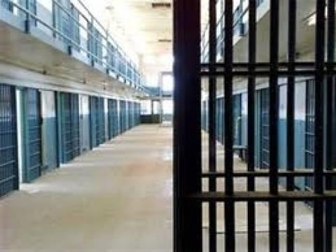 Θα απέχουν από το συσσίτιο οι κρατούμενοι των φυλακών Λάρισας