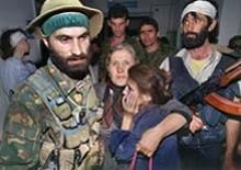 Η Βοστώνη «αποκάλυψε» τις θηριωδίες των Τσετσένων ισλαμιστών!