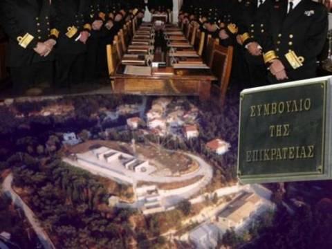 Νόμιμη (με την δεύτερη) η μεταφορά του οχυρού στην Κασσιόπη