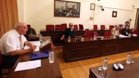 Άγριος καυγάς Κωνσταντοπούλου – Νεράντζη στη Βουλή