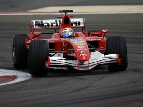 Έφτιαξε με 23.000 ευρώ τη δικιά του Formula 1