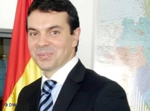 Ποπόσκι:«Η Ελλάδα κάνει κατάχρηση της ευρωπαϊκής αλληλεγγύης»
