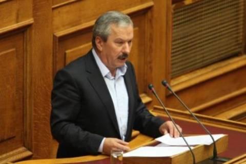 Στη Βουλή δικογραφία για τον πρώην υφυπουργό Οικονομικών Δ. Κουσελά