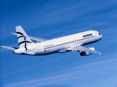 Aegean Airlines: Σκυλεύοντας το κουφάρι της Ολυμπιακής