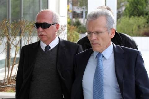 Λήγει η θητεία των Οικονομικών Εισαγγελέων Πεπόνη-Μουζακίτη