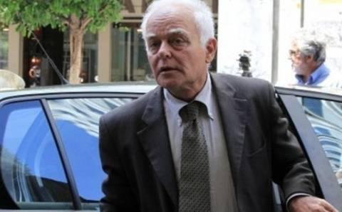Σύσκεψη Μανιτάκη-Σταμάτη για το πολυνομοσχέδιο «σκούπα»