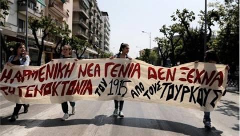 «Η Τουρκία να μας επιστρέψει τα ιστορικά εδάφη μας»