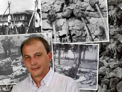 Καραγιαννίδης: «Φαντασιακοί» οι Εθνικοί εχθροί!