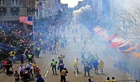 Μαραθώνιος Βοστώνης: Τα μέτρα ασφαλείας πήραν μήνες σχεδιασμού