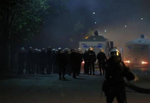 Άγκυρα: Συγκρούσεις μεταξύ φοιτητών για το Κουρδικό