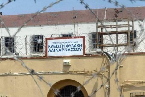 Νεκρός βρέθηκε κρατούμενος στις φυλακές της Νέας Αλικαρνασσού