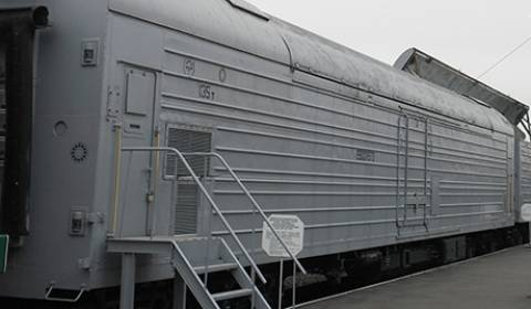 Επιστροφή των πυρηνικών τρένων