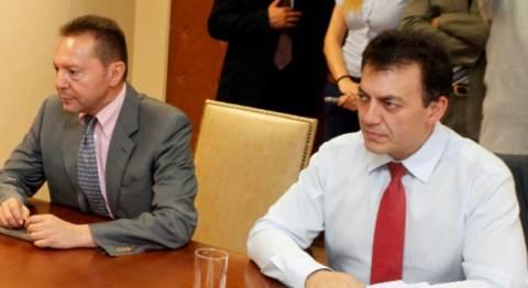 Σύσκεψη στο υπουργείο Οικονομικών για την ανεργία