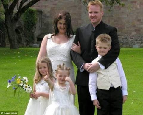 ΣΟΚ: Σκότωσε τα τρία παιδιά του με μαχαίρι και αυτοκτόνησε