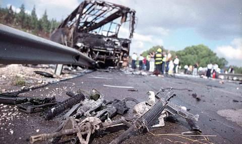 Europol: Αυξήθηκαν κατά 26% οι τρομοκρατικές ενέργειες στην Ευρώπη