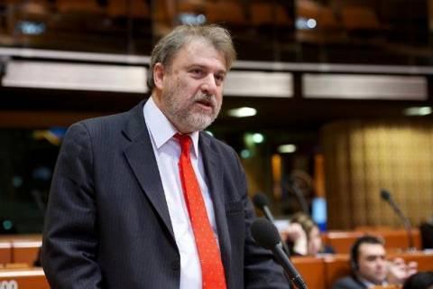 Ζήτημα γερμανικών αποζημιώσεων έθεσε στο ευρωκοινοβούλιο ο Μαριάς
