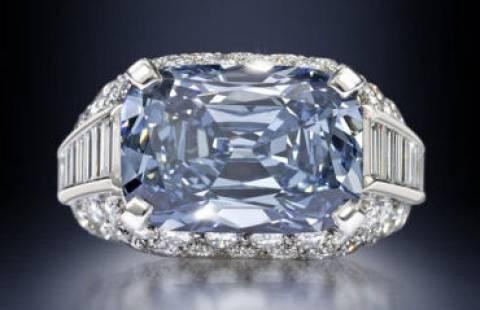 Δεν θα πιστεύετε πόσα αξίζει αυτό το διαμάντι 84c28737d41