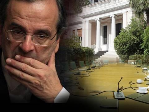 «Ρωγμές» στην κυβέρνηση – Έρχεται ανασχηματισμός