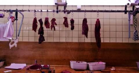 Hellastat: Ανθεκτικός στην ύφεση ο κλάδος εμπορίου κρέατος