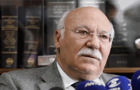 Κύπρος: Εξοργισμένος ο Γενικός Εισαγγελέας με Γαλανό