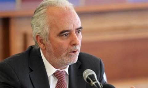 Κουτρουμάνης: Ο Βρούτσης δεν είχε θέσει μείωση συντάξεων του ΟΑΕΕ