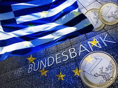 Bundesbank:  Ποτέ δεν θεωρήθηκε απίθανη η έξοδος της Ελλάδας