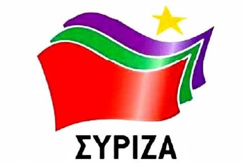 ΣΥΡΙΖΑ:Επικοινωνιακά παιχνίδια της τρικομματικής για τα μεγάλα έργα