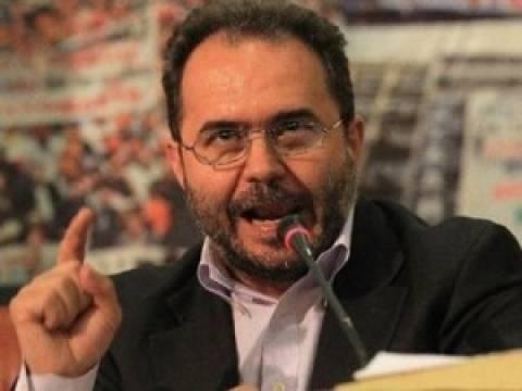 Φωτόπουλος: Δεν τα κατάφεραν
