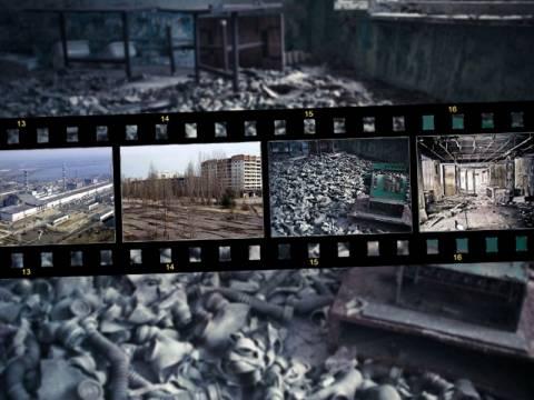 27 χρόνια από την τραγωδία του Τσέρνομπιλ