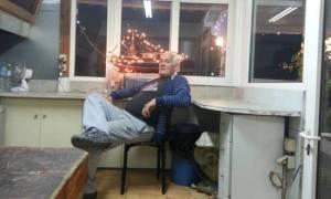 Βαγγέλης Ρωχάμης: Η ήσυχη ζωή στην Εύβοια και οι επώνυμοι φίλοι του!