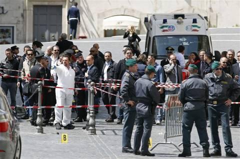 Σε συναγερμό η αστυνομία της Ιταλίας – Τραυματίστηκε μία έγκυος