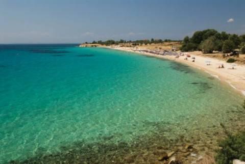 Αυτές είναι οι πιο καθαρές παραλίες της Βόρειας Ελλάδας