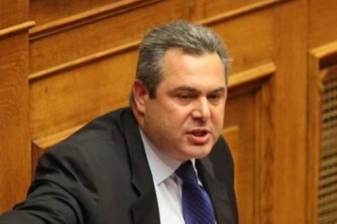 Η ανακοίνωση των Ανεξάρτητων Ελλήνων για την αποχώρηση από τη Βουλή