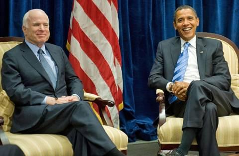 Οι Ρεπουμπλικάνοι πιέζουν τον Ομπάμα να αναλάβει δράση στη Συρία