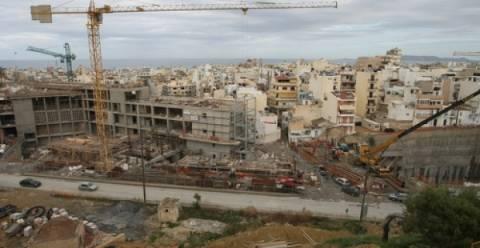 Ηράκλειο: Ανοιξε ο δρόμος για την υλοποίηση 2 έργων