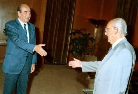 Ο Μητσοτάκης έσωσε τον Α. Παπανδρέου από το Ειδικό Δικαστήριο
