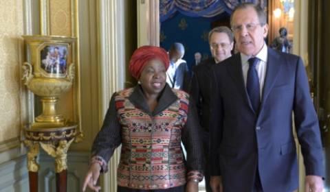 Στην Αφρική υπάρχει ζήτηση για τις ρωσικές επιχειρήσεις