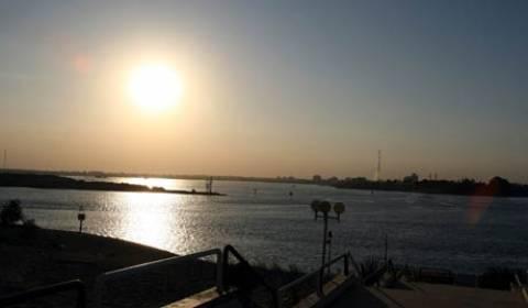 Η Αίγυπτος θα κατασκευάσει κάτω από τη διώρυγα του Σουέζ 3 σήραγγες