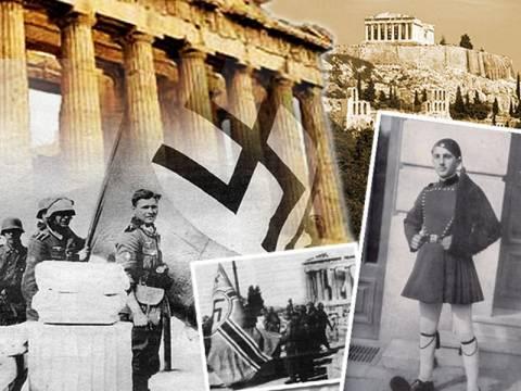 Ο ήρωας Κων. Κουκκίδης θυσιάστηκε για την τιμή της σημαίας