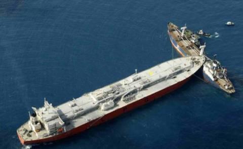 Συνεχίζονται οι έρευνες για τους ναυαγούς του PIRI REIS