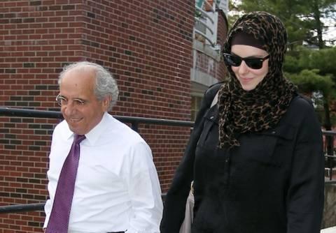 Έρευνα του FBI στο σπίτι της χήρας του Ταμερλάν Τσαρνάεφ