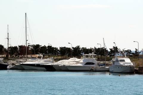 Έκκληση για το διατηρητέο σκάφος «Φανερωμένη»