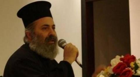 Κανένα νέο για το Μητροπολίτη Χαλεπίου