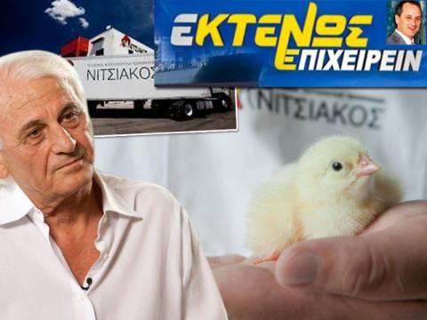 Θεόδωρος Νιτσιάκος: Ο πολυμήχανος Ηπειρώτης επιχειρηματίας