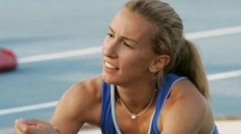 Το τελευταίο αντίο στην 23χρονη αθλήτρια Μαριάννα Ζαχαριάδη