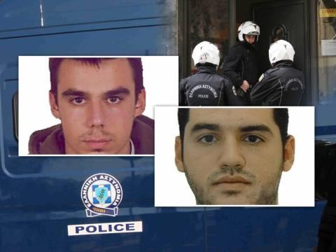 Πέντε συλλήψεις για τη διπλή ληστεία σε Βελβεντό - Φιλώτα